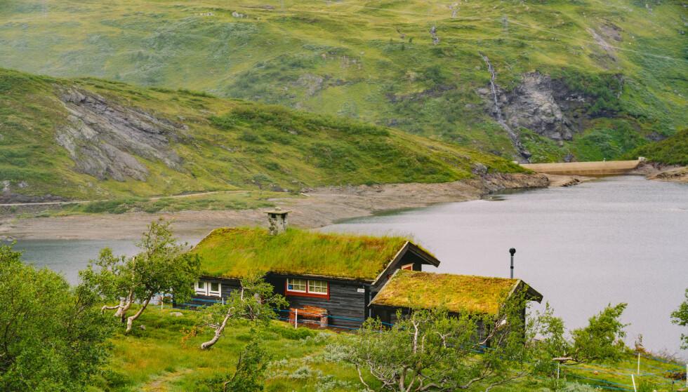<strong>HYTTEDRØMMEN:</strong> I februar svarte 100.000 husholdninger at de planla å kjøpe hytte i Norge i løpet av tre år. Nå svarer 173.000 det samme. Foto: Shutterstock/ NTB scanpix