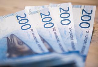 Fjerner midlertidig lånehjelp