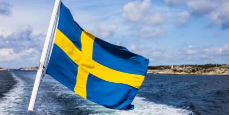 Flere slipper Sverige-karantene