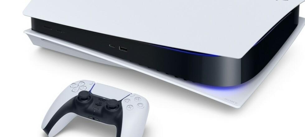 Slik blir PS5-prisene