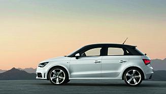 Audi A1. Foto: Audi