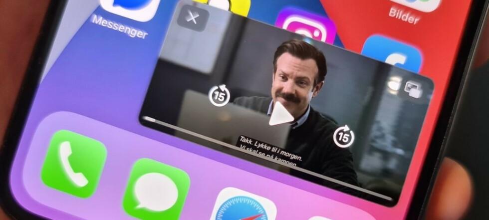 App-utviklere raser mot Apple