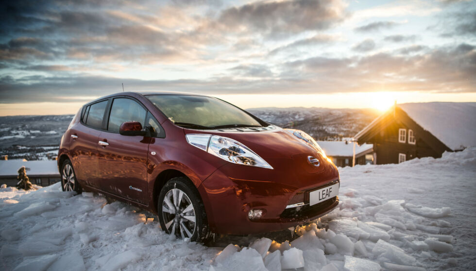 Tar vi med bruktimporterte biler er Nissan soleklart Norges mest solgte elbilmerke, med tett oppunder 70 000 registreringer.