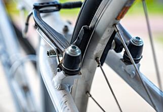 Livsfarlig sykkeltrend: Barn er allerede skadet