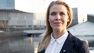 Caroline Skarderud, jurist i Forbrukerrådet. Foto: Forbrukerrådet