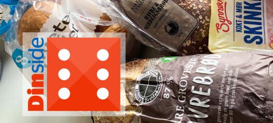 Redd heller matvarer: Vi har testet Too Good To Go