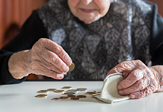 Skal sikre deg riktig pensjon