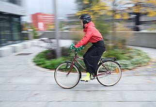 Fiffig sykkelutstyr for helårssyklisten