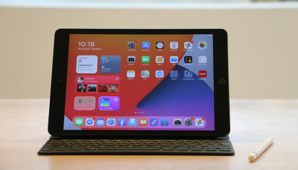 Det smarteste iPad-kjøpet