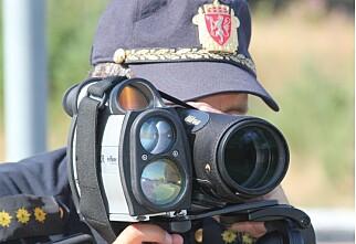 Ny radar gir mobil- og beltebot