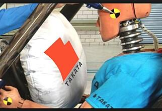 Denne airbag-en har drept 26