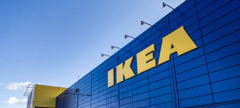 Ikea lanserer gamingmøbler