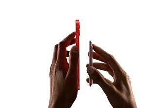 Apples magnetiske iPhone-tilbehør