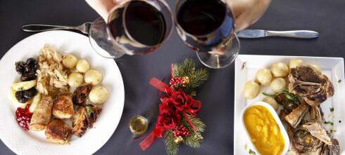 Bedrifter i hele landet avlyser julebord