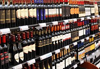 Kan tjene nesten 5 milliarder ekstra i alkoholavgifter