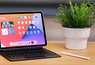 Apples egen iPad Pro-killer