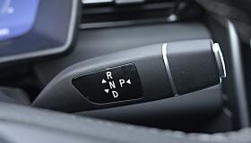 PLUKKER INSPIRASJON: Hendelene bak rattet er gammel mercedes og Tesla ...