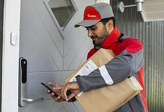 Posten ruller ut ny løsning