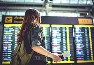 Trygt å kjøpe flybilletter nå?