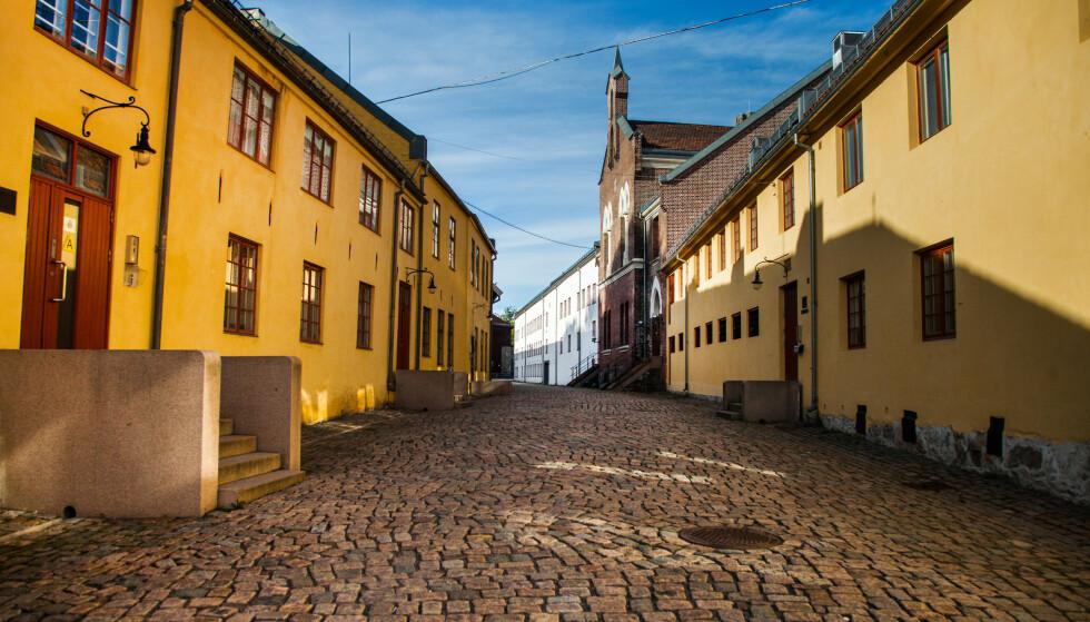 DYRESTE KOMMUNE: I år som i fjor er det Oslo som topper Huseiernes bokostnadsindeks. Foto: Shutterstock/NTB