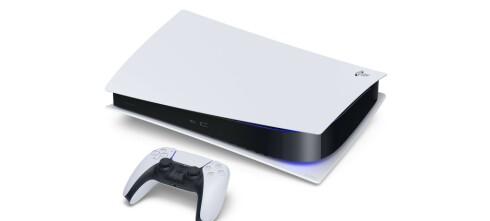Får ikke selge PlayStation 5 i butikk