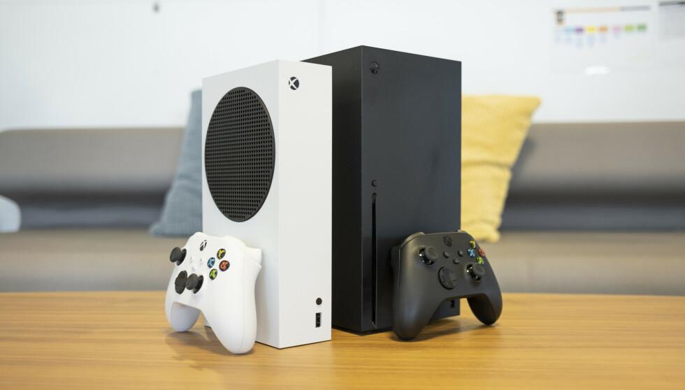 Xbox Series S|X.