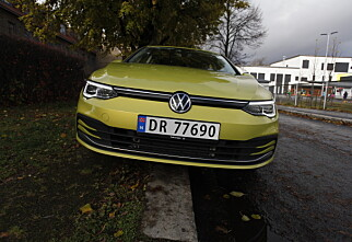 Norges klart mest populære bil