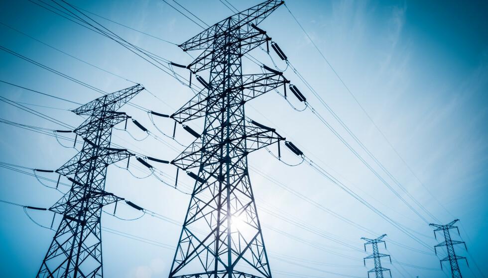 FIKK BETALT: Strømkunder i Sør-Norge fikk betalt opptil to øre for hver kilowattime i natt. Men nettleia må de likevel betale. Foto: NTB scanpix