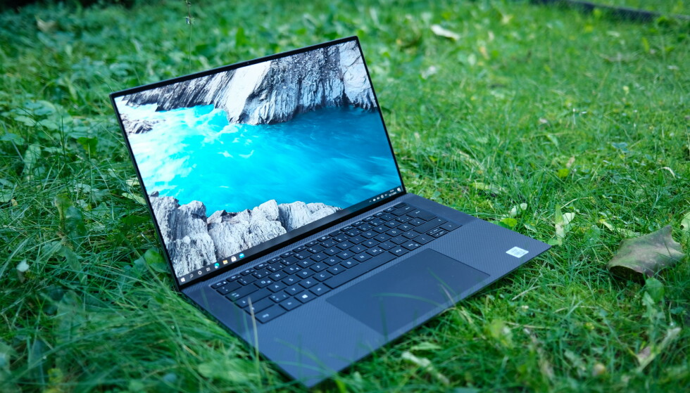 TEST: Den beste Windows-laptopen