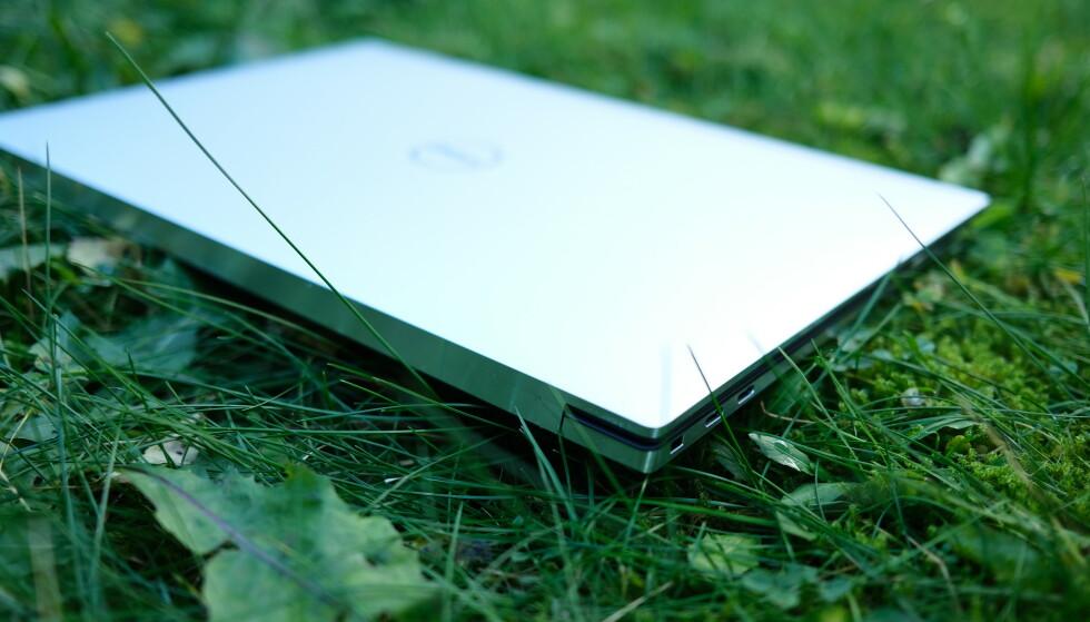 XPS 15: Premium-PC med stor P. Foto: Martin Kynningsrud Størbu