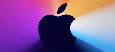 Apple inviterer til stor Mac-lansering