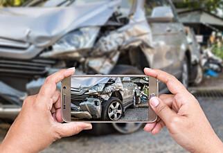 Risikabelt å «legge til» på forsikringskravet
