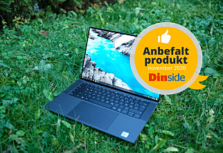 TEST: Den beste Windows-laptopen