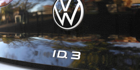 Volkswagen bekrefter feil