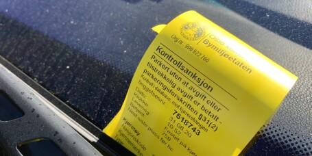 Lanserer ny parkeringsløsning for bil