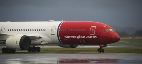 Er det trygt å bestille tur med Norwegian nå?