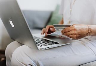 Nytt krav kan føre til avviste betalinger ved nettkjøp
