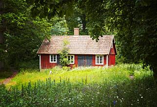Regjeringen viderefører krav om karantene for hytteeiere i Sverige
