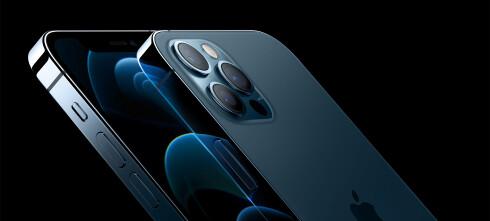 Her er iPhone 12 dyrest