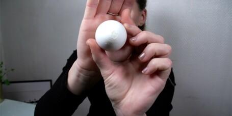 Skrelle egg? Prøv dette!