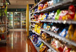Mattilsynet: Flere produkter til små barn merket feil