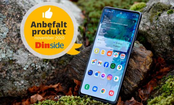 TEST: Årets beste Samsung-kjøp