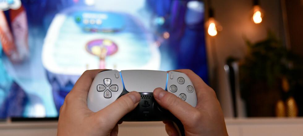 TEST: PlayStation 5 - vanvittig!