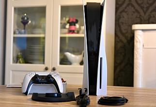 Alt du trenger å vite om PlayStation 5
