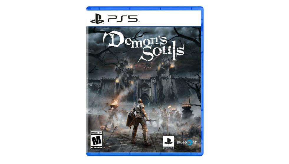 Vil du ha muligheten til å kjøpe spill på plate, må du ikke gå for PS5 Digital Edition, men bla opp den ekstra tusenlappen.