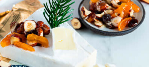 Brie tilbakekalles grunner Listeria-frykt