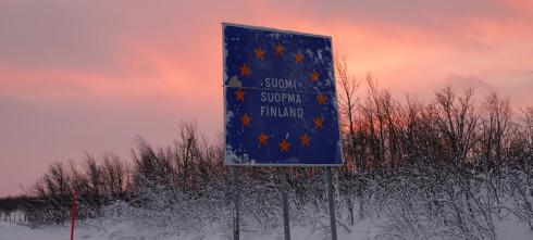 UD endrer reiserådene for områder i Finland