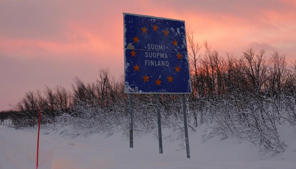 ENDRER REISERÅD: Fra 5. desember blir du ilagt ti dager karantene hvis du kommer fra enkelte finske områder til Norge. Foto: Shutterstock/NTB