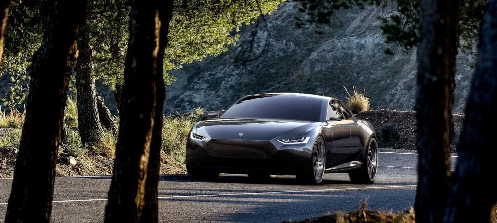 Norsk elbil-drøm krasjet