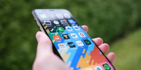 Fått deg ny iPhone?